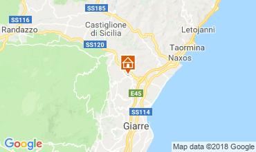 Karte Piedimonte Villa 63184