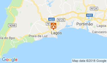 Karte Lagos Appartement 116150