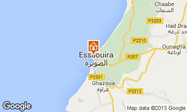 Karte Essaouira Haus 87004