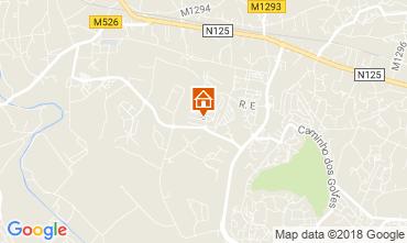 Karte Vilamoura Appartement 114239