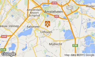 Karte Amsterdam Haus 67633