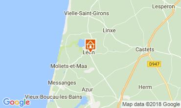 Karte Léon Haus 115162