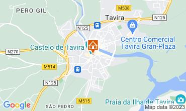 Karte Tavira Studio 55990